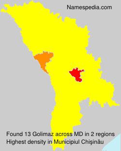 Golimaz
