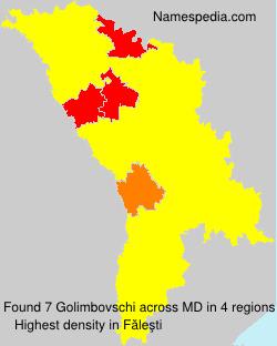 Golimbovschi