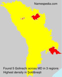 Golinschi