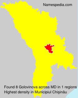 Golovinova