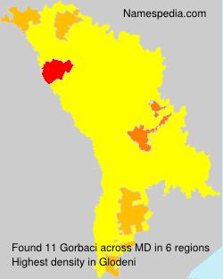 Gorbaci