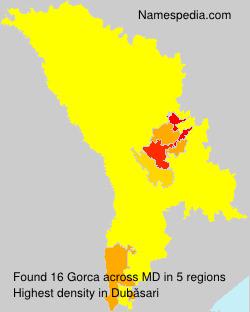 Gorca
