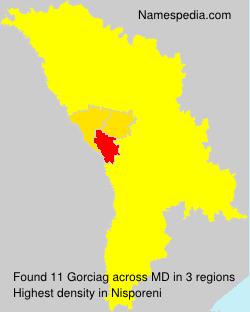 Gorciag