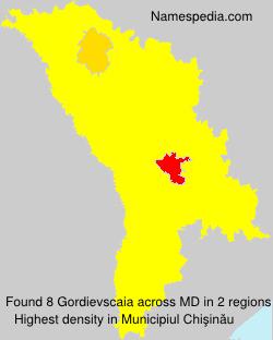 Gordievscaia