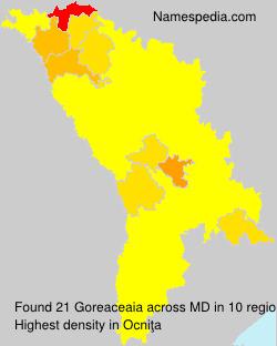 Goreaceaia