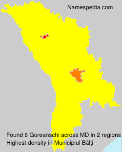 Goreanschi