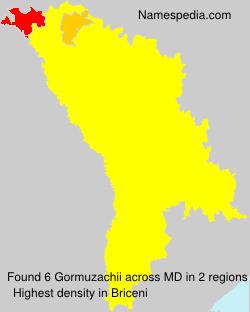Gormuzachii