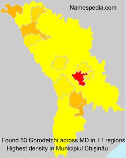 Gorodetchi