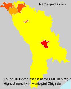 Gorodinscaia