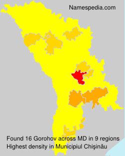 Gorohov
