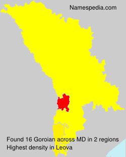 Goroian