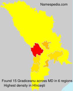Gradiceanu