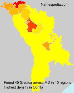 Grecica
