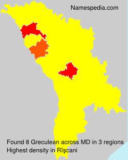 Greculean