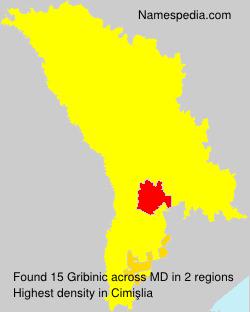Gribinic