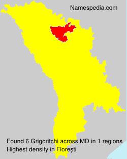Grigoritchi