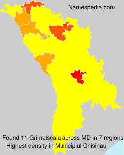Grimalscaia