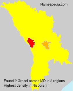 Grosei