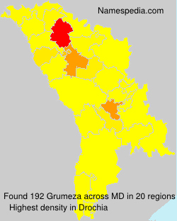 Grumeza