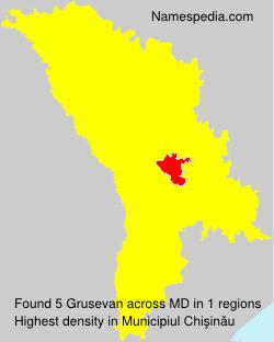 Grusevan