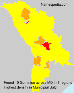 Guminiuc