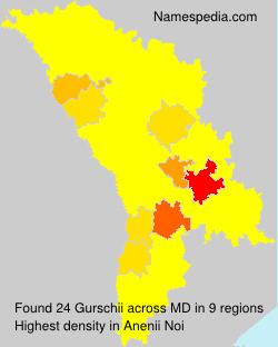 Gurschii