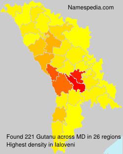 Gutanu