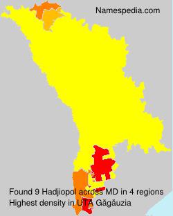 Hadjiopol