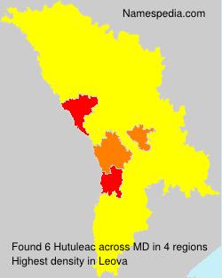 Hutuleac