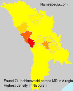 Iachimovschi