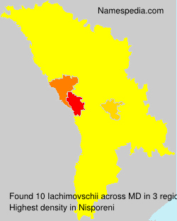 Iachimovschii