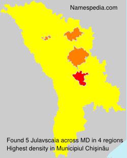 Julavscaia