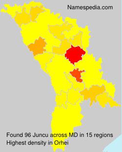 Juncu