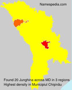 Junghina