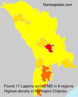 Lapsina
