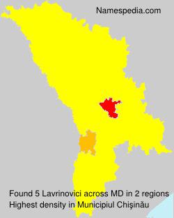 Lavrinovici
