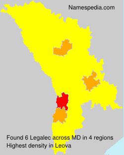 Legalec - Moldova