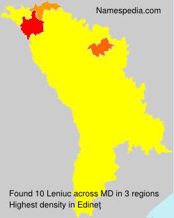 Leniuc