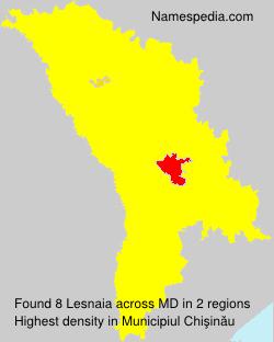 Lesnaia