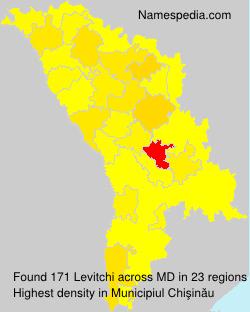 Levitchi