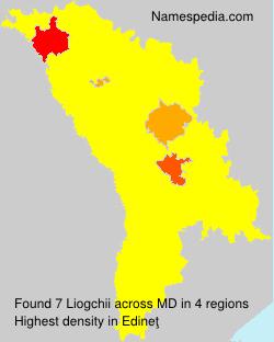 Liogchii