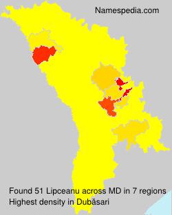 Lipceanu
