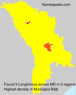 Longhinova