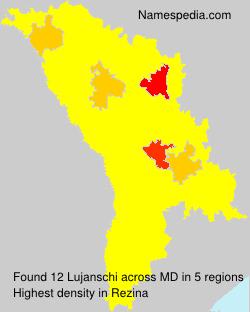 Lujanschi