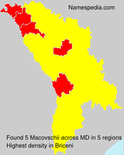 Macovschii