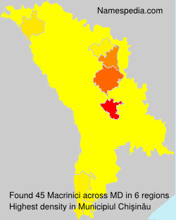 Macrinici