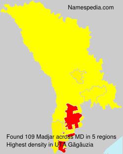 Madjar