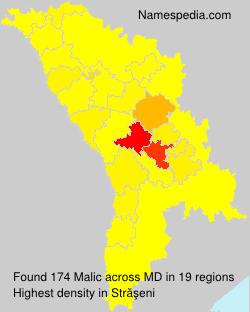 Malic