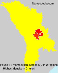 Mamaevschi