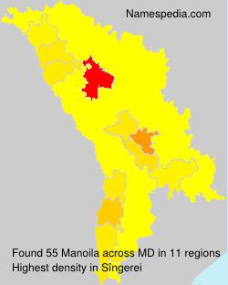 Manoila
